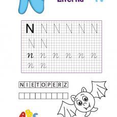 literka-n