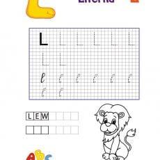 literka-l