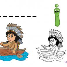 i-rebus-indianin