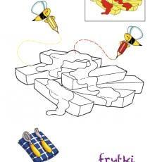 kolorowanki-jedzenie-frytki