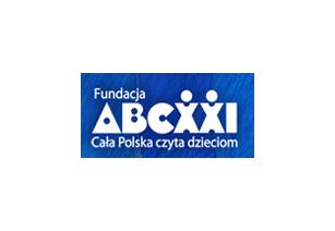 """Fundacja """"ABCXXI – Cała Polska czyta dzieciom"""""""