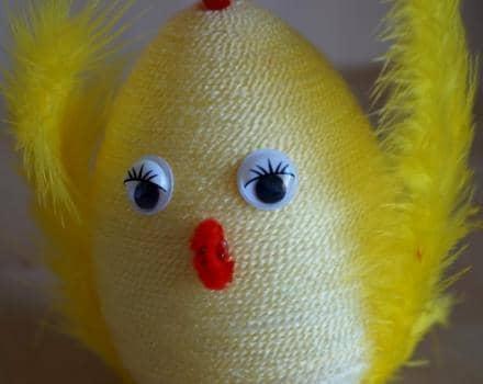 kurczaczek-wielkanocny