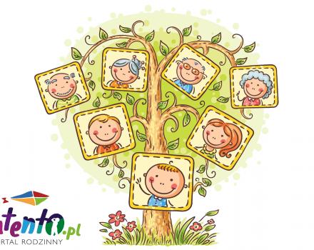 Stwórzcie drzewo genealogiczne i odkryjcie historię swojej rodziny!