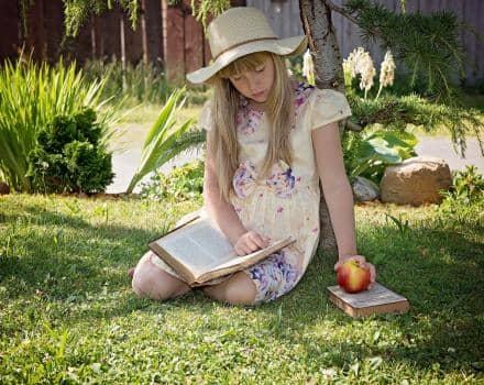 Co lepiej czytać dzieciom?