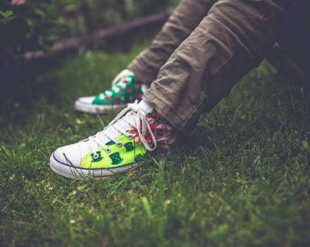 Węwnątrzsterowny nastolatek – odpowiedzialny na wakacjach?
