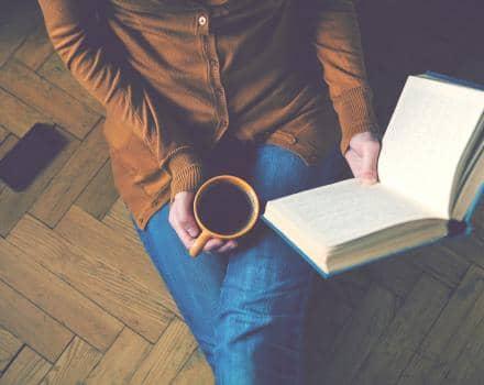 5 świetnych książek o rodzicielstwie bliskości