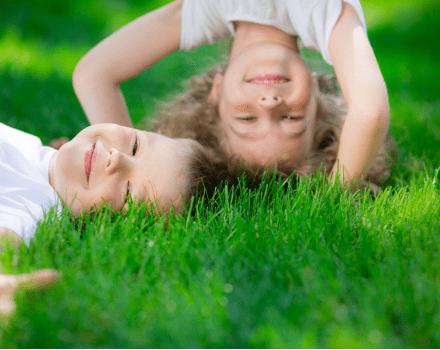 Co robić, by dzieci w siebie wierzyły?