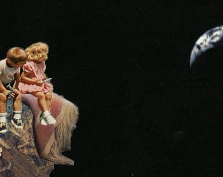 Dlaczego dziecięca wyobraźnia jest tak ważna?