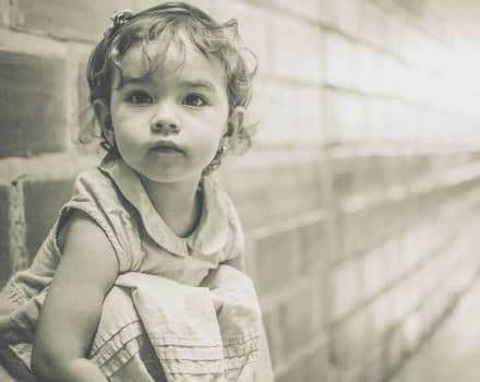 Ważne: grzeczne dzieci są zagrożone wykorzystaniem