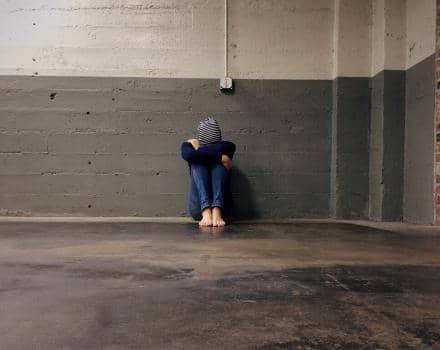 Kilka myśli na temat depresji poporodowej