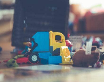 Uwaga na niebezpieczne zabawki!
