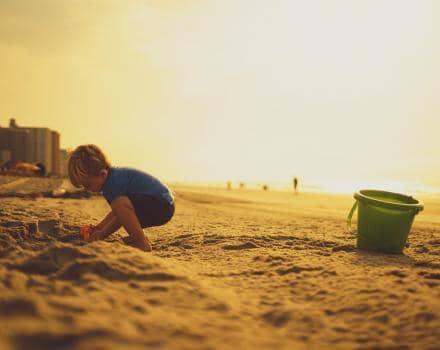 Montessori na wakacjach