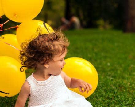 Zmiany w życiu dziecka od 0 do 6 lat – subiektywnie