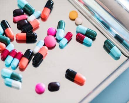 Antybiotyki – jak stosować je rozsądnie?