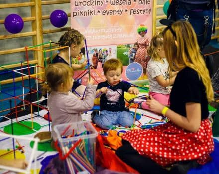 TRENDS 4 KIDS targi dla dzieci i rodziców