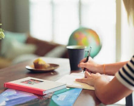 Edukacja domowa - pierwsze kroki