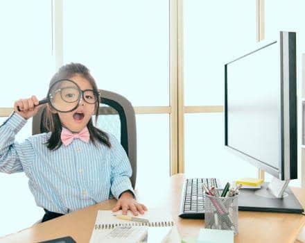 5 powodów, dla których warto zabrać dziecko do pracy