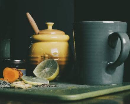 Naturalne antybiotyki w kuchni