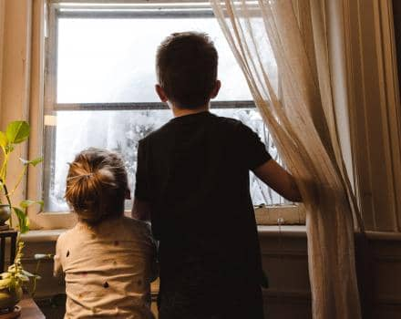 UNICEF Polska alarmuje! Rośnie skala przemocy domowej wobec dzieci