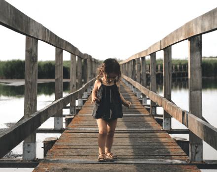 Sandały dla dzieci – najczęstsze błędy i mity
