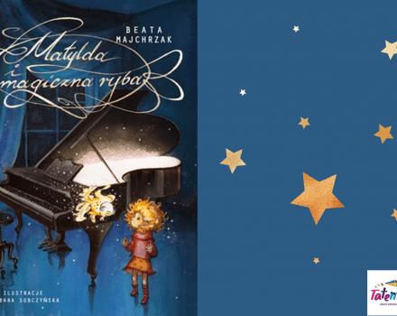 Matylda i magiczna ryba – recenzja