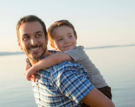 Test na ojcostwo – czy to powód do wstydu?