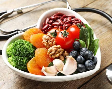 Podwyższony cholesterol a dieta. Na co zwrócić uwagę?