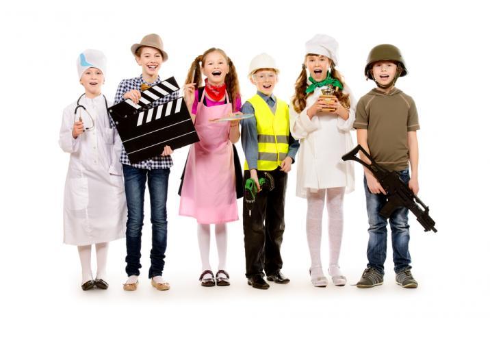 Znalezione obrazy dla zapytania dzieci sa rozne