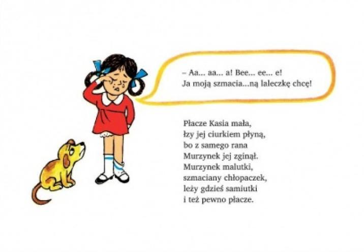 Bajki Dla Dzieci Gałgankowy Skarb Il Zbigniew Lengren
