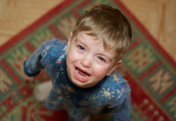 e6009aecd0aeec Jak radzić sobie z dziecięcą histerią? Co zrobić, by wspólne wyjście do  sklepu czy na plac zabaw dla wszystkich było czystą przyjemnością?