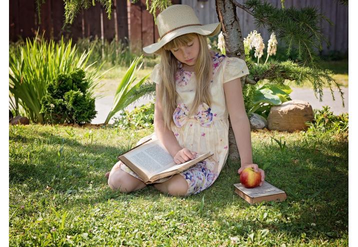 Lepiej Czytać Dzieciom Wierszyki Czy Opowiadania