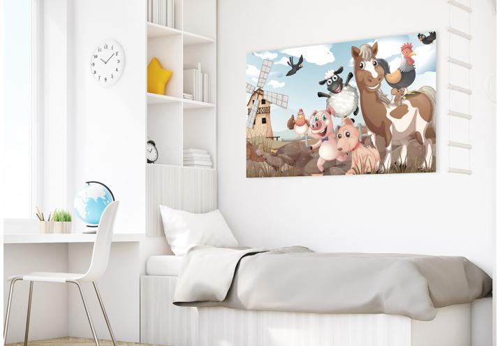 Obrazy Do Pokoju Dziecka