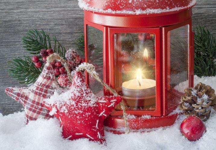 święta Bożego Narodzenia I Rozwój Dziecka